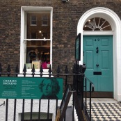 Charles Dickens' House/Museum