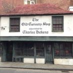 Dickens' Old Curiosity Shop