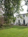 John Keats' house