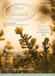New Nature Magazine